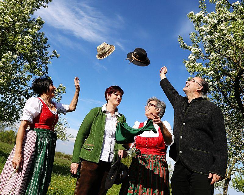 die Zeidler (Foto: Doris Schwarz-König)