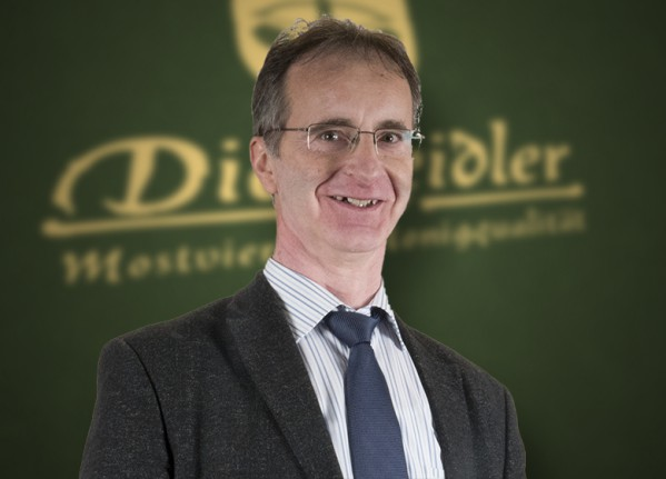 die Zeidler - Helmut Gebetsberger