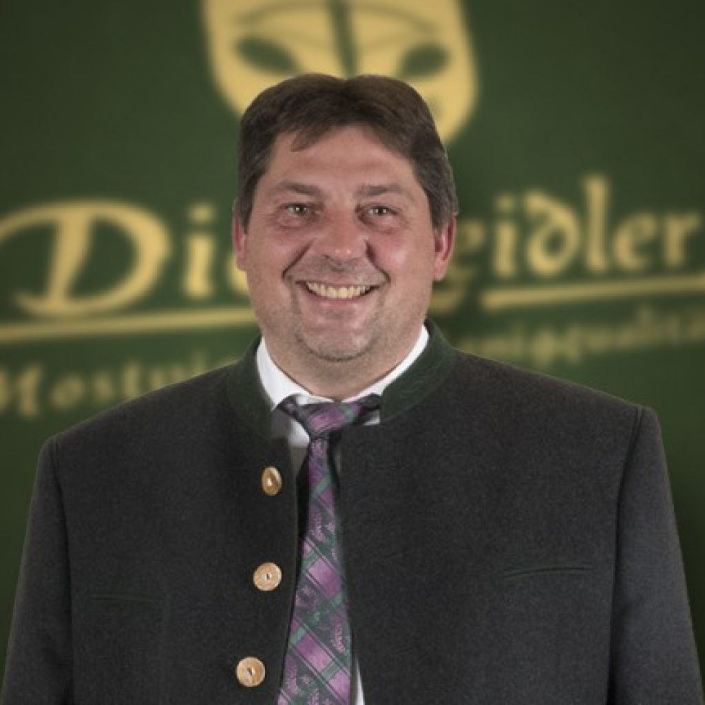 die Zeidler - Franz Hiessleitner