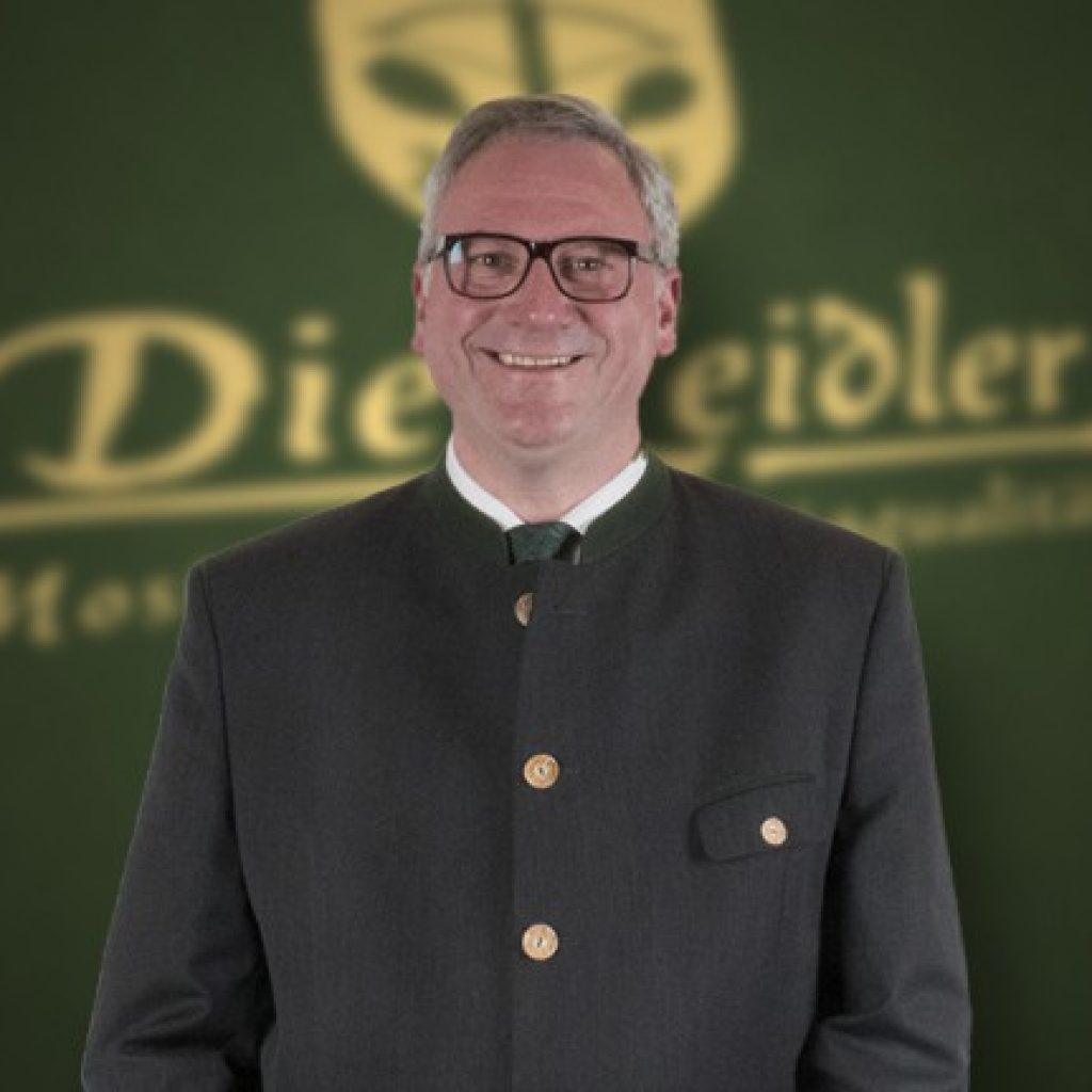 die Zeidler - Johannes Pöcksteiner