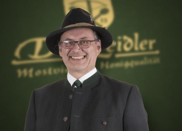 die Zeidler - Dr. Josef Rathbauer