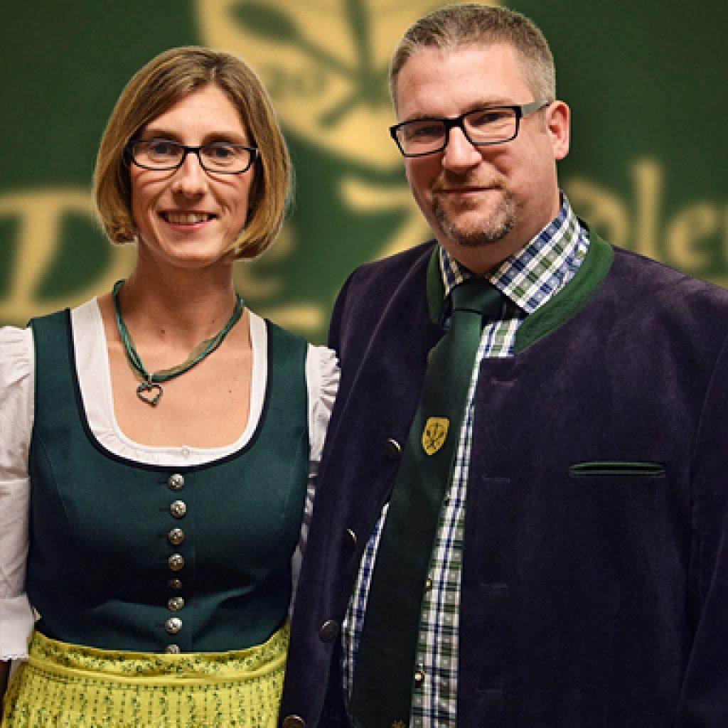 die Zeidler - Susanne & Thomas Pfaffender