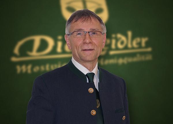 die Zeidler - Franz Schörghuber