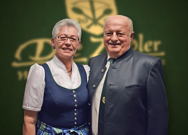 die Zeidler - Josef Strebellehner
